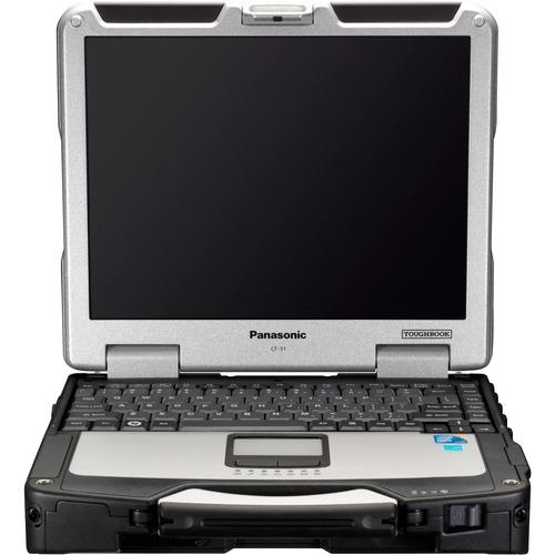 "Win10 Pro, Intel Core i5-5300U 2.30GHz, vPro, 13.1"" XGA Touch, 8GB(4+4), 256GB SSD, Intel WiFi a/b/g/n/ac, TPM, Bluetooth, Single Pass (Selectable), Webcam, Emissive Backlit Keyboard, No DVD Drive, Toughbook Preferred"