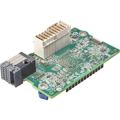 HP Synergy 3530C 16Gb Fibre Channel Host Bus Adapter