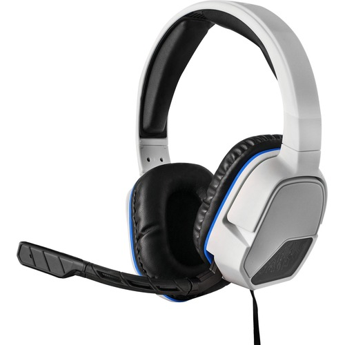 Afterglow LVL 3 White Stereo Headset For PS4