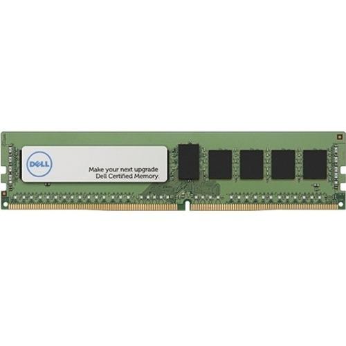 Dell 4 GB Certified Memory Module   1Rx8 DDR4 UDIMM 2133MHz Non-ECC