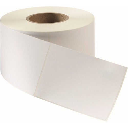 avery direct thermal labels permanent adhesive 4 width x 6