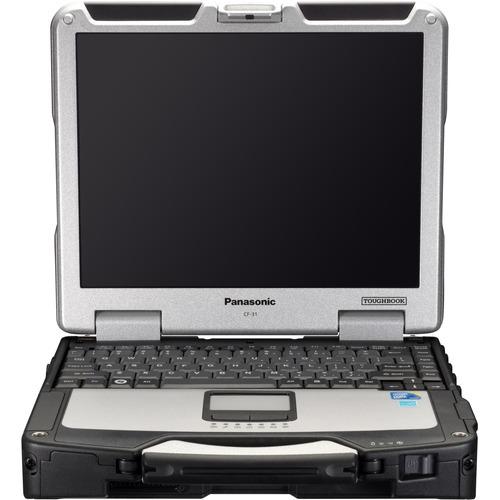 "Win7 (Win10 Pro COA), Intel Core i5-5300U 2.30GHz, vPro, 13.1"" XGA Touch, 4GB, 500GB(7200rpm), Intel WiFi a/b/g/n/ac, TPM, Bluetooth, Single Pass (Selectable), Emissive Backlit Keyboard, Multi-drive, Toughbook Preferred"