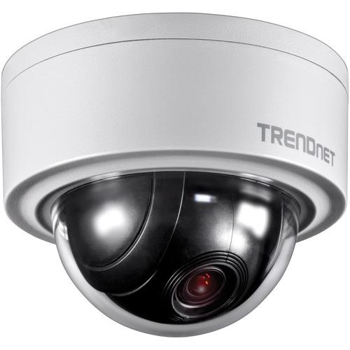 TRENDnet TV-IP420P 3 Megapixel Network Camera | Color, Monochrome