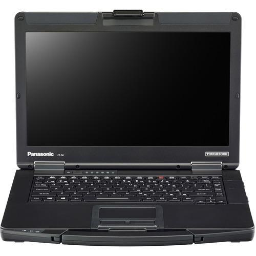 "Win7 (Win10 Pro COA), Intel Core i5-6300U 2.40GHz, vPro, 14.0"" HD, Prime, 500GB(7200rpm), 4GB, Intel WiFi a/b/g/n/ac, TPM, Bluetooth, Emissive Backlit Keyboard, DVD Multi-drive, Webcam, Toughbook Preferred"
