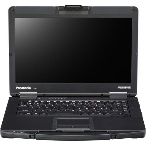 "Win7 (Win10 Pro COA), Intel Core i5-6300U 2.40GHz, vPro, 14.0"" HD, Prime, 256GB OPAL SSD, 4GB, Intel WiFi a/b/g/n/ac, TPM, Bluetooth, Emissive Backlit Keyboard, No DVD Drive, Webcam, Toughbook Preferred"