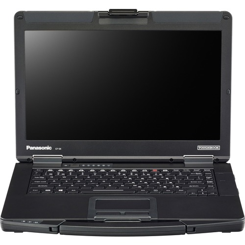 "Win10 Pro, Intel Core i5-6300U 2.40GHz, vPro, 14.0"" FHD, Gloved Multi Touch, 256GB SSD, 4GB, Intel WiFi a/b/g/n/ac, TPM, Bluetooth, Dual Pass (Ch1:GPS/Ch2:WWAN), GPS, Emissive Backlit Keyboard, DVD Multi-drive, Toughbook Preferred"