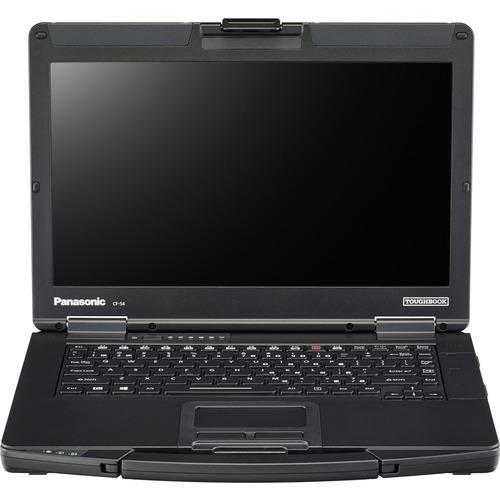 "Win10 Pro, Intel Core i5-6300U 2.40GHz, vPro, 14.0"" FHD, Gloved Multi Touch, 500GB(7200rpm), 8GB(4+4), Intel WiFi a/b/g/n/ac, TPM, Bluetooth, Emissive Backlit Keyboard, No DVD Drive, Webcam, Toughbook Preferred"