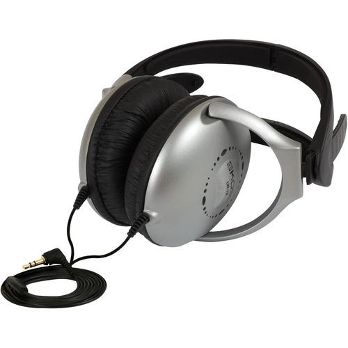 KOSS CORPORATION UR18 FULL SIZE HEADPHONE COLLAPSIBLE LIGHTWEIGHT DESIGN