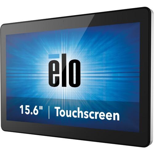 ELO 15I5 TCHCOMP 15IN WIDE LED I5-6500TE PROJ CAPACITIVE 110