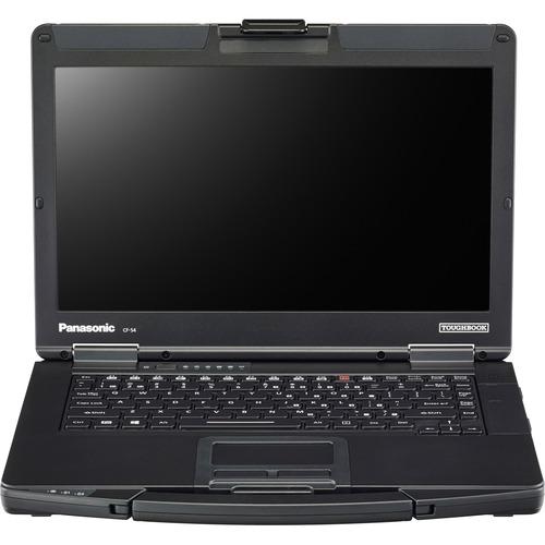 "Win7 (Win10 Pro COA), Intel Core i5-6300U 2.40GHz, vPro, 14.0"" FHD, Gloved Multi Touch, 500GB(7200rpm), 4GB, Intel WiFi a/b/g/n/ac, TPM, Bluetooth, Emissive Backlit Keyboard, No DVD Drive, Toughbook Preferred"