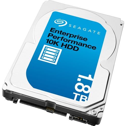 """Seagate ST1800MM0078 1.80 TB 2.5"""" Internal Hard Drive"""
