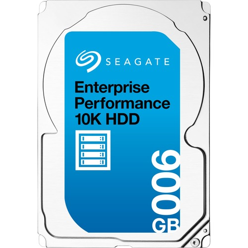 SEAGATE OEM 900GB ENT PERF 10K SAS HDD 10000 RPM 128MB 2.5IN