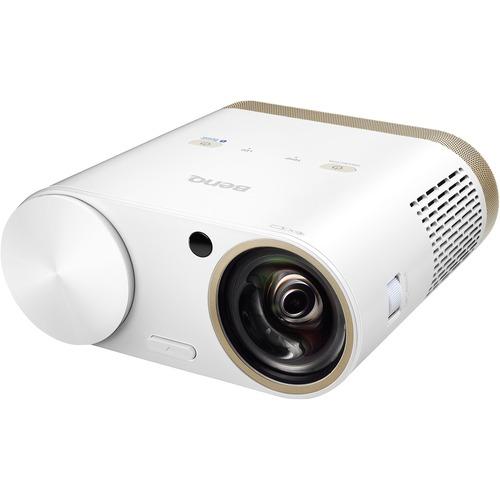BenQ i500 3D DLP Projector   720p   HDTV   16:10