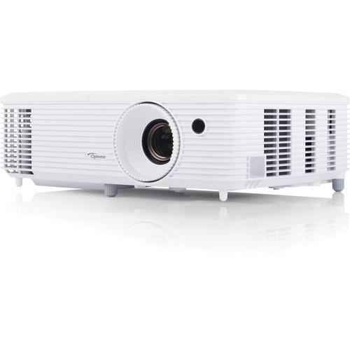 OPTOMA TECHNOLOGY HD27 DLP 3200L 1080P 1920X1080 25K:1 2HDMI USB 1YR WARR