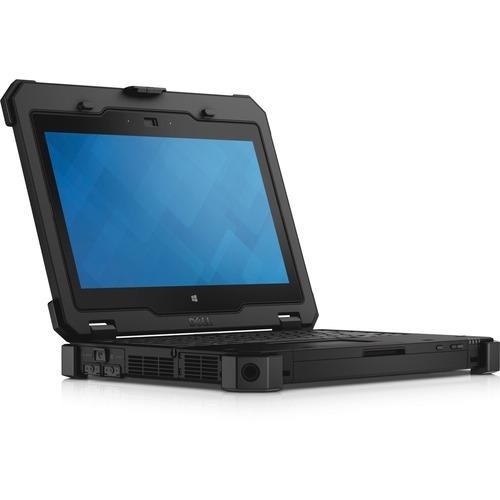"Latitude Rugged 12 Extreme  -  7214/11.6"" HD, i5-6300U, 8GB, 256SSD, Win7P, vPro, LTE Verizon, 3Y PS, Touch."
