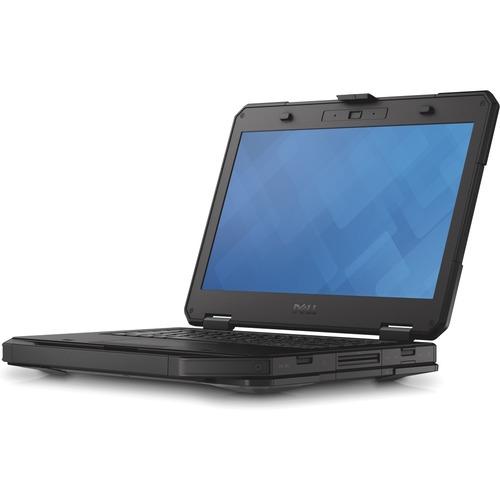 "Latitude 14 Rugged  -  5414 / 14"" HD, i5-6300U, 8GB, 128GB SSD, Win7P, vPro, LTE Verizon, 3Y PS, Touch."