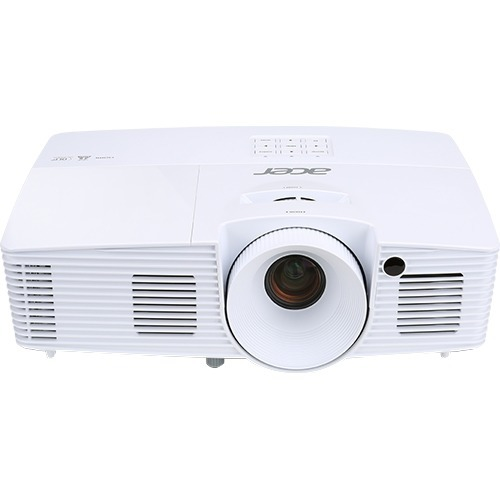 Acer X117H DLP Projector - HDTV - 4:3