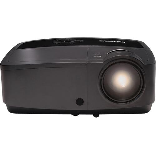 DLP XGA 4200 LUMENS 3D HDMI RJ45 PC-LESS