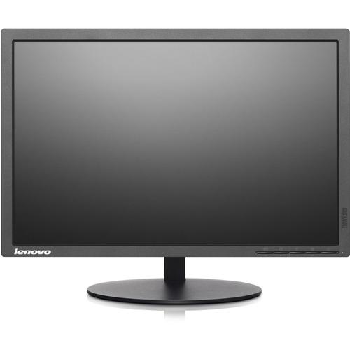 Lenovo ThinkVision T2054p 49.5 cm 19.5inch WXGAplus LED LCD Monitor - 16:10 - Raven Black - 1440 x 900 - 250 cd/mAnd#178; - 7 ms - HDMI - VGA - DisplayPort