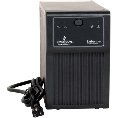 Liebert PSA1350MT3-120U 1350VA Mini-tower UPS