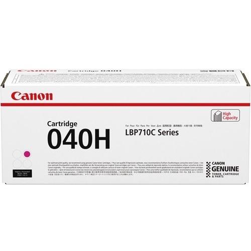 Canon CRG-040HMAG Toner Cartridge - Magenta