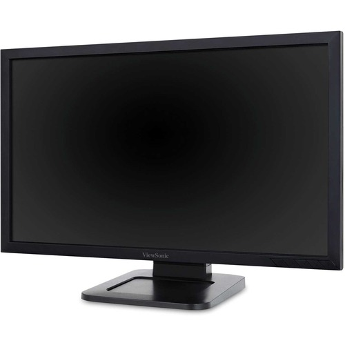 "Viewsonic TD2421 24"" LED LCD Touchscreen Monitor 