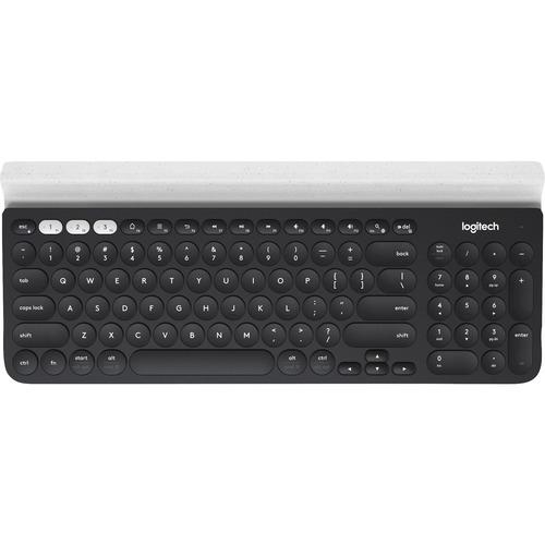 Standard Bluetooth Keyboards
