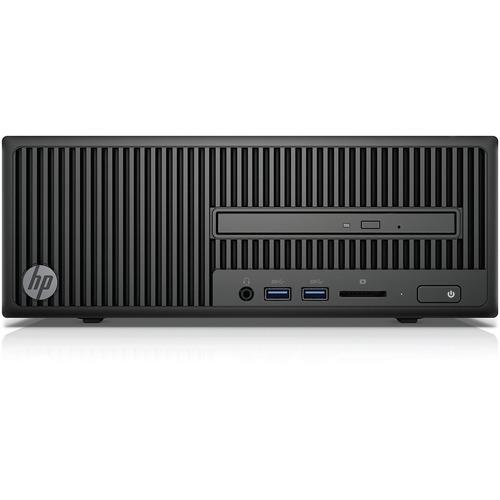 HP INC. - SMARTBUY DESKTOP 280G2 SFF I5-6500 4GB 500GB DVDRW W10P