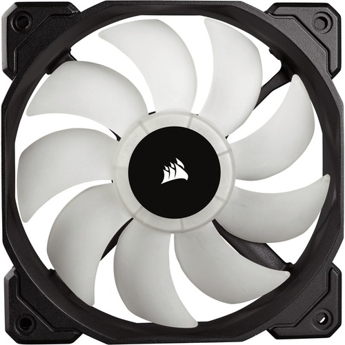 CORSAIR SP120 RGB LED (CO-9050060-WW)120mm High Performance RGB LED Fan with controller