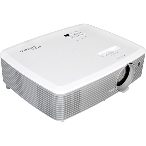 Optoma X355 3D DLP Projector   720p   HDTV   4:3