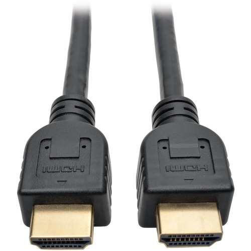 Tripp Lite 16ft Hi-Speed HDMI Cable w/ Ethernet Digital CL3-Rated UHD 4K MM