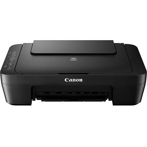 Canon PIXMA MG3020 Inkjet Multifunction Printer - Color - Plain Paper Print - Desktop
