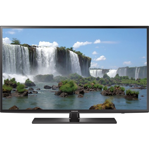 "Samsung 6201 UN55J6201AF 55"" 1080p LED-LCD TV - 16:9 - HDTV 1080p - Black"