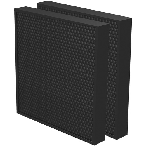 """AeraMax Pro AM3 or AM4 Carbon 2"""" Filter w/ Pre-filter – 2 PK"""