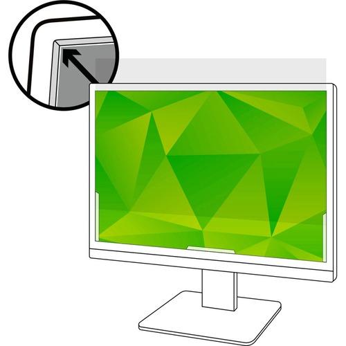 """3M Anti-Glare Filter for 19"""" Widescreen Monitor (16:10)"""