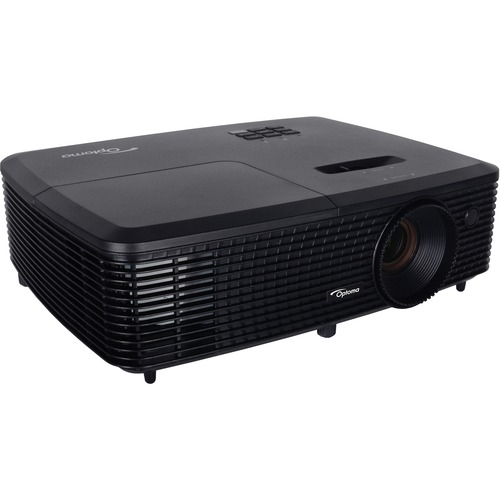 Optoma EH331 3D DLP Projector | 1080p | HDTV | 16:9