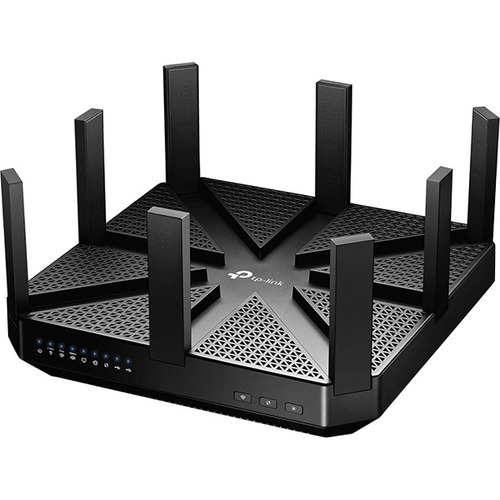 TP-LINK Archer C5400 IEEE 802.11ac Ethernet Wireless Router