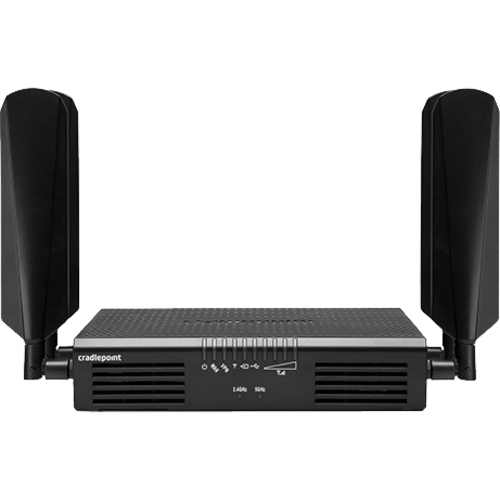 Advanced Edge Router AER1650 with embedded Cat 4 LTE modem (no WiFi)