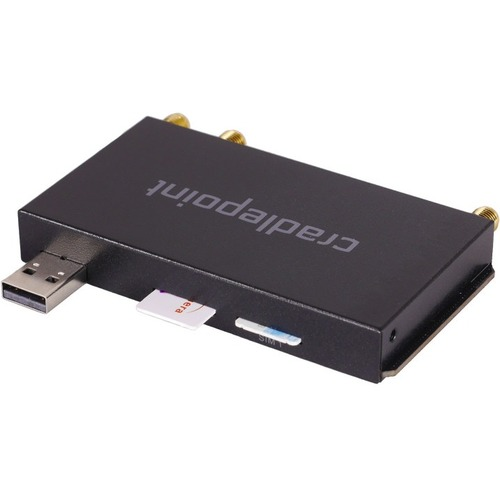 Cat 4 LTE modem (for AER series, ARC CBA850, and COR series products with dock)