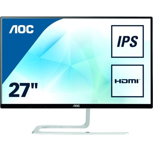 "AOC Style-line I2781FH 27"" LED LCD Monitor | 16:9 | 4 ms"