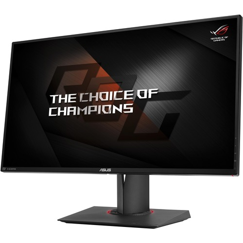 ASUS ROG Swift PG278QR 27inch LED LCD Monitor - 2K WQHD - 165Hz