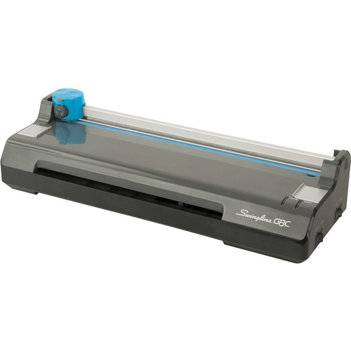 Swingline 2-in-1 Laminator Trimmer - Pouch5 mil Lamination Thickness