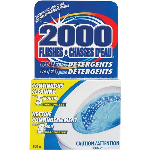 WD-40 Toilet Bowl Cleaner - 100 g - 1 Each