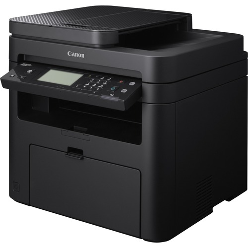 Canon i-SENSYS MF247dw Laser Multifunction Printer - Monochrome