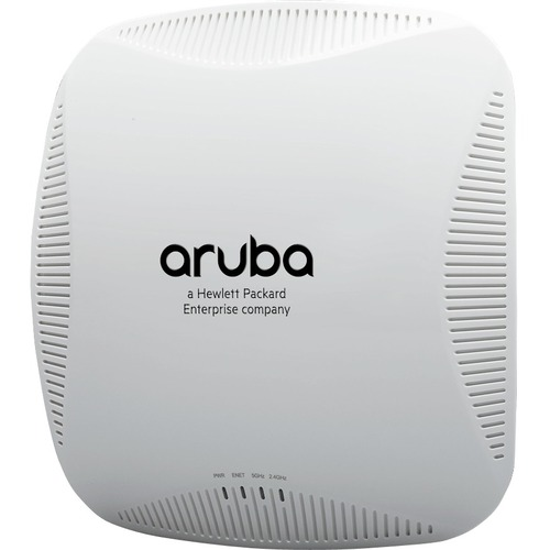 Aruba Instant IAP-215 IEEE 802.11ac 1.30 Gbit/s Wireless Access Point
