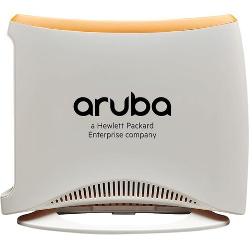 Aruba RAP-3WNP IEEE 802.11n Ethernet Wireless Router