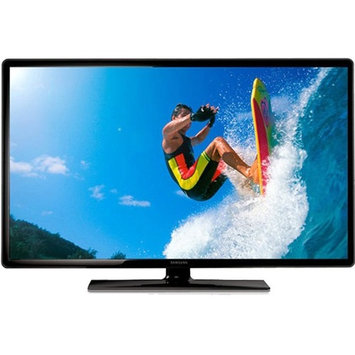 "Samsung 4000 UN19F4000BF 19"" 720p LED-LCD TV - 16:9 - HDTV - Black"