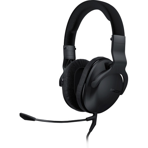 Roccat Cross | Multi-platform over-ear Stereo Gaming Headset