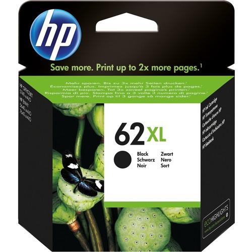 HP 62XL Ink Cartridge - Black