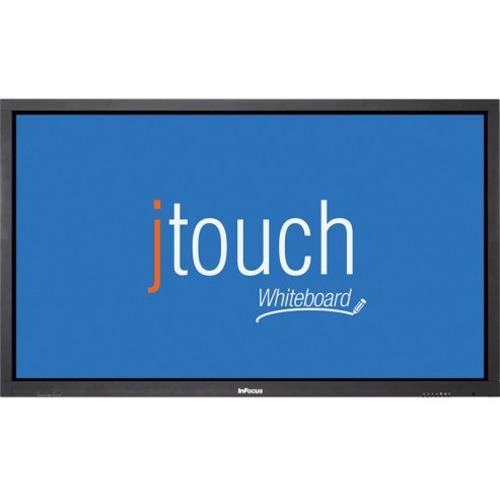 InFocus JTouch 70-inch 4K Whiteboard for Education